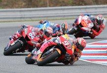 MotoGP: MotoGP Brünn 2020: So wird das Wetter beim Tschechien-GP