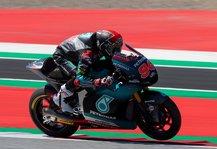 Moto2: Jonas Folger: 2019 nicht mehr Moto2, Fokus auf Racing-Comeback