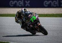 Moto3: Erneute Moto3-Wildcard für Maximilian Kofler in Silverstone