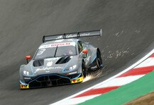 DTM: DTM-Ausstieg? R-Motorsport dementiert Gerüchte