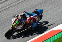 MotoE: Marc VDS Racing zieht sich aus der MotoE zurück