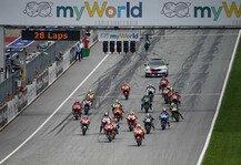 MotoGP: MotoGP Spielberg 2020: Zeitplan, TV-Zeiten und Livestream