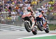MotoGP: MotoGP: ServusTV präsentiert Übertragungsprogramm für 2020
