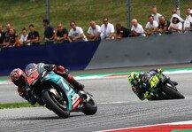 MotoGP: MotoGP Spielberg 2020: Alle News in der Ticker-Nachlese