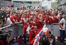 MotoGP: MotoGP: Ducati erntet Kritik nach Trennung von Andrea Dovizioso