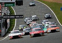 DTM: Audi-Teamorder? DTM-Boss Berger mahnt zu Sachlichkeit