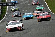 DTM: DTM: Das steckt hinter Audis Push-to-Pass-Politik
