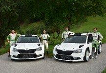 WRC: WRC Deutschland: Nationale Rallye-Asse fordern die Weltelite
