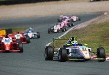 ADAC Formel 4: ADAC Formel 4: Heimrennen für Schumacher-Team