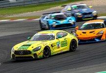 DTM: DTM-Trophy: Mercedes-AMG-Team Leipert steigt 2020 ein