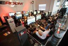 ADAC GT Masters: ADAC GT Masters: Fahrerlagerradar vom Nürburgring