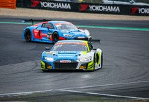 ADAC GT Masters: ADAC GT Masters: Dennis Marschall am Nürburgring in Top-Form