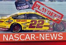 NASCAR: NASCAR Kansas 2019: Alle Playoff-News und Infos zum 32. Rennen