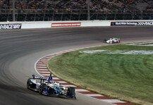 IndyCar: IndyCar Gateway 2019: Sato-Sieg im Fotofinish nach Pocono-Crash