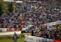 WRC: WRC: Rallye-Radar von der ADAC Rallye Deutschland 2019