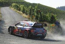 WRC: WRC Rallye Deutschland 2020 wegen Coronavirus-Pandemie abgesagt