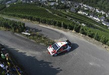 WRC: WRC-Kalender 2021: Zwölf Rallyes, Deutschland fehlt