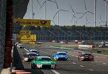 DTM: DTM-Kalender: Lausitzring-Rennen auf unterschiedlichen Strecken