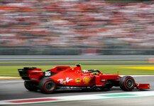 Formel 1: Formel 1, Ende der Power-Party? FIA will Quali-Modus verbieten