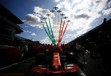 Formel 1: Formel 1: Ferrari wählt historischen Ort für Auto-Präsentation