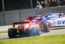 Formel 1: Formel 1 Spielberg 2020: Hamilton kassiert vier Strafpunkte