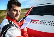 Dakar: Rallye Dakar: Marc Coma gibt Comeback - mit Fernando Alonso