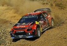 WRC: WRC 2020: Citroen steigt aus - Ogier-Verlust Schuld