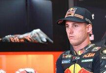MotoGP: MotoGP: Pol Espargaro stinksauer - Wutrede gegen Marshals