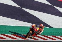 MotoGP: MotoGP - Track-Limit-Chaos: Fahrer fordern Klarstellung