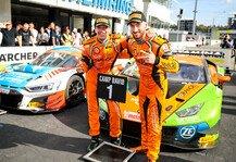 ADAC GT Masters: ADAC GT Masters: Orange1 by GRT Grasser bereit für Showdown