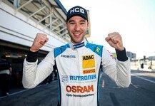 Formel E: Formel E: Audi mit van der Linde und Drudi beim Marrakesch-Test