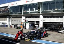 DTM: DTM, BMW-Boss Marquardt nach Nürburgring-Debakel: Mangelhaft!