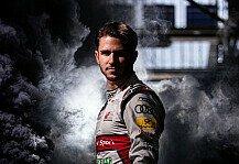 Formel E: Formel E 2019 - Audi-Chef: Deshalb fiel die Wahl auf Daniel Abt