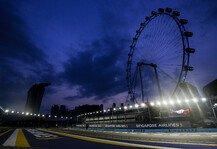 Formel 1: Formel 1 Ticker-Nachlese Singapur 2019: Der Donnerstag