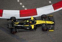Formel 1: Formel 1: Hülkenberg plant Taktik-Trick gegen starke McLaren