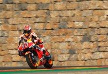 MotoGP: MotoGP Aragon 2019: Die Reaktionen zum Trainings-Freitag