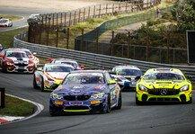 DTM: DTM-Trophy 2020: Rennkalender und Starterfeld für Debütsaison