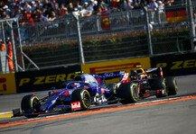 Formel 1: Formel 1: Red-Bull-Fazit zum Tausch Alex Albon und Pierre Gasly