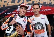 MotoGP: MotoGP - Puig kontert Pirro-Vorwurf: Kommentare eine Schande