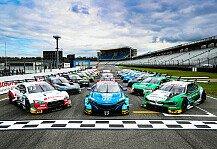 DTM: DTM trifft Super GT: Zeitplan für das Dream Race in Fuji 2019
