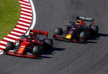 Formel 1: Formel 1 Mexiko: Vettel und Ferrari glauben an Siegchance