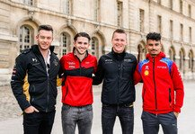 Formel E: Formel E 2019/20: Alle deutschen Fahrer im Check