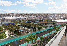Formel 1: Miami gibt Formel 1 grünes Licht: Nächster Vorstoß für 2022