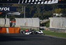 Formel E: Formel-E-Tests ohne Schikane: Proben für den Corona-Ernstfall