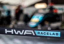 Formel 2: HWA startet 2020 auch in Formel 2: Arden-Startplatz übernommen