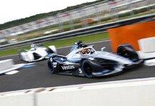 Formel E: Formel E: Vorteil Mercedes? Schwerer Porsche-Start erwartet