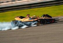 Formel E: Champion Vergne: Will der Hamilton der Formel E werden