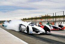 Formel E: Formel-E-Vorschau 2019: Neue Regeln, Fahrer, Teams und Strecken