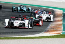 Formel E: Formel-E-Testfahrten 2019: Die große Zeiten/Runden-Analyse