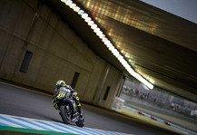 MotoGP: MotoGP: Großer Preis von Japan abgesagt